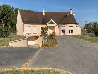 Maison Verneuil-en-Halatte