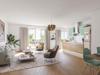 appartement à Anthy-sur-Léman (74)