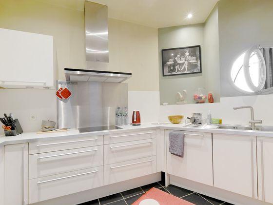 Location appartement meublé 4 pièces 120 m2