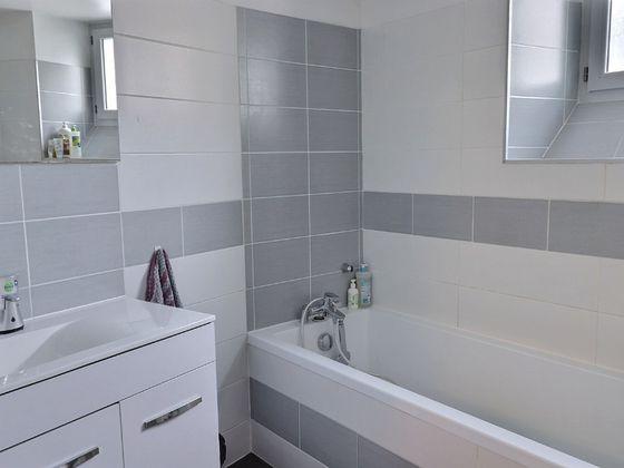 Vente appartement 5 pièces 130 m2