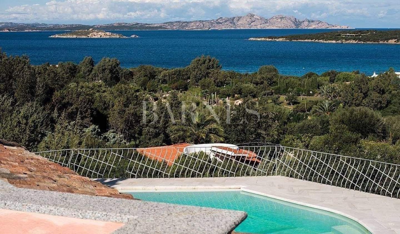 Villa avec jardin Porto Cervo