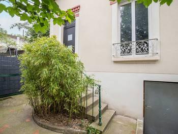 Maison meublée 3 pièces 45,29 m2