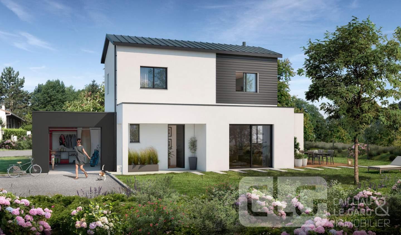 Maison Clohars-Fouesnant
