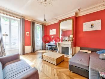 Appartement 5 pièces 150,09 m2
