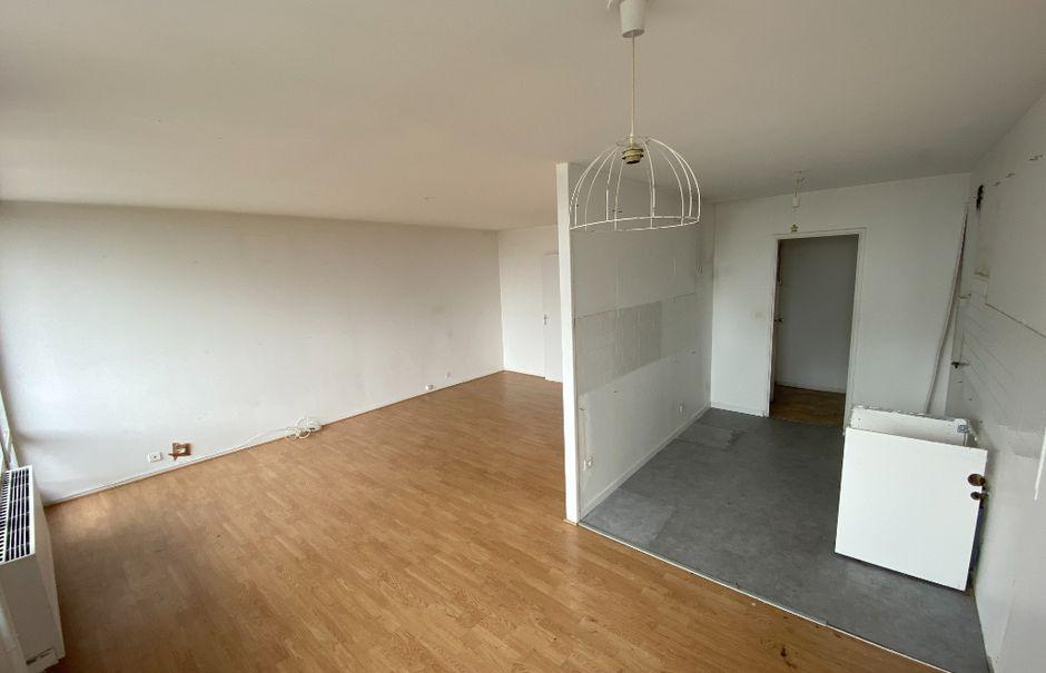 Vente appartement 4 pièces 85 m² à Bagnolet (93170), 293 000 €