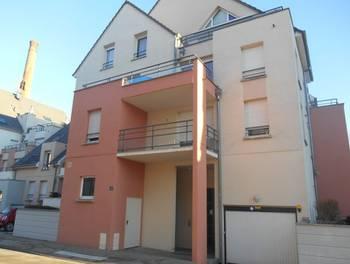 Appartement 3 pièces 67,83 m2