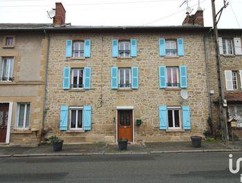 maison à Saint-Hilaire-le-Château (23)