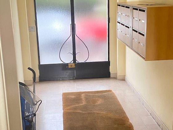 Vente appartement 2 pièces 47,84 m2