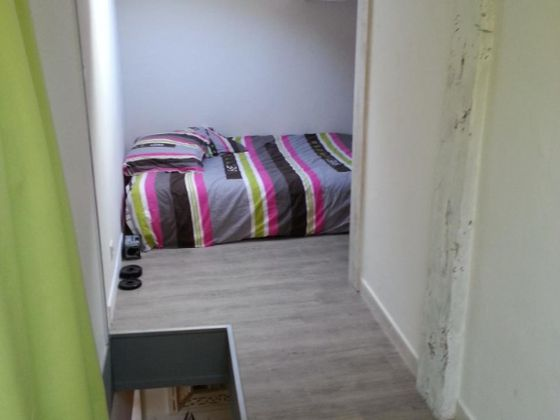 Vente maison 2 pièces 52,65 m2