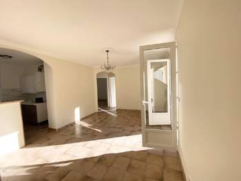 Appartement 3 pièces 57,63 m2