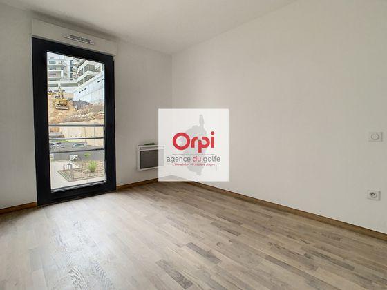 Vente appartement 4 pièces 102,95 m2