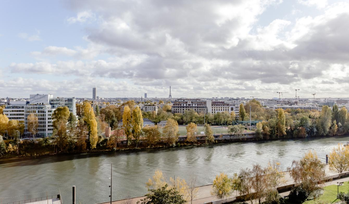 Appartement Courbevoie