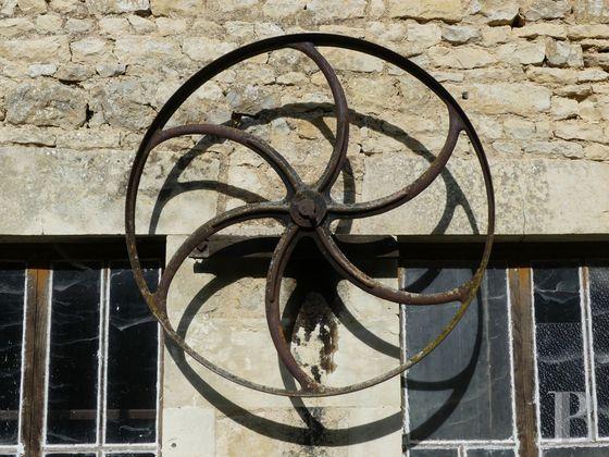 Vente moulin 243 m2