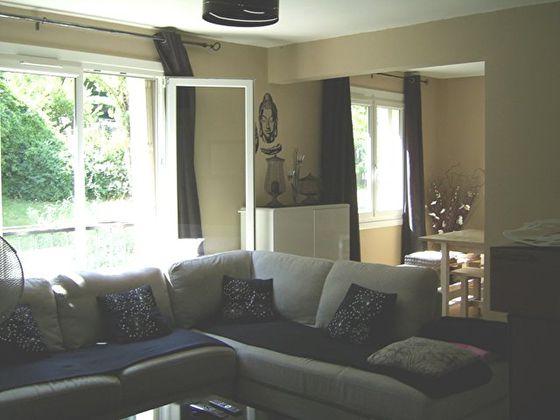 Location appartement 5 pièces 85 m2
