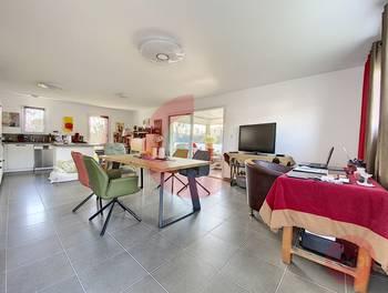 Maison 3 pièces 75,95 m2