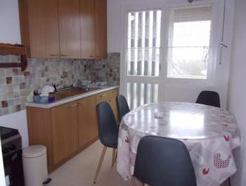 Appartement 3 pièces 79,68 m2
