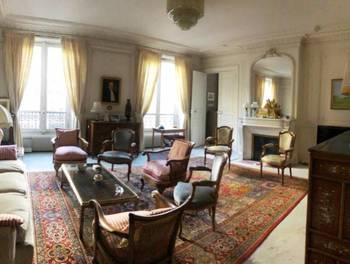 Appartement 5 pièces 157,21 m2