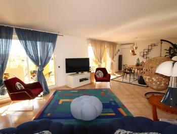 Appartement 6 pièces 121,27 m2