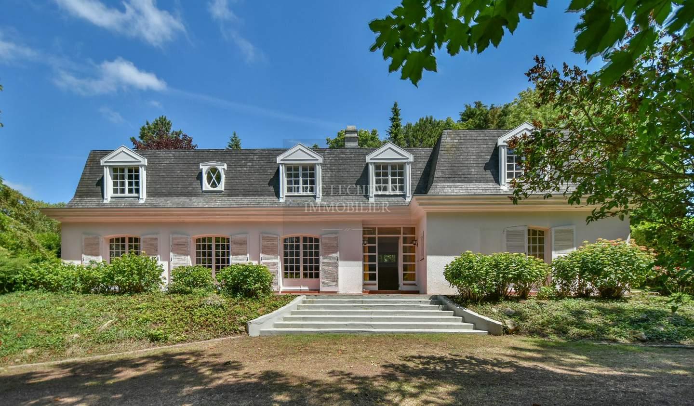 Maison avec terrasse Le Touquet-Paris-Plage
