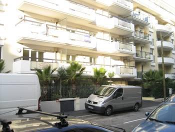 Appartement 2 pièces 41,69 m2