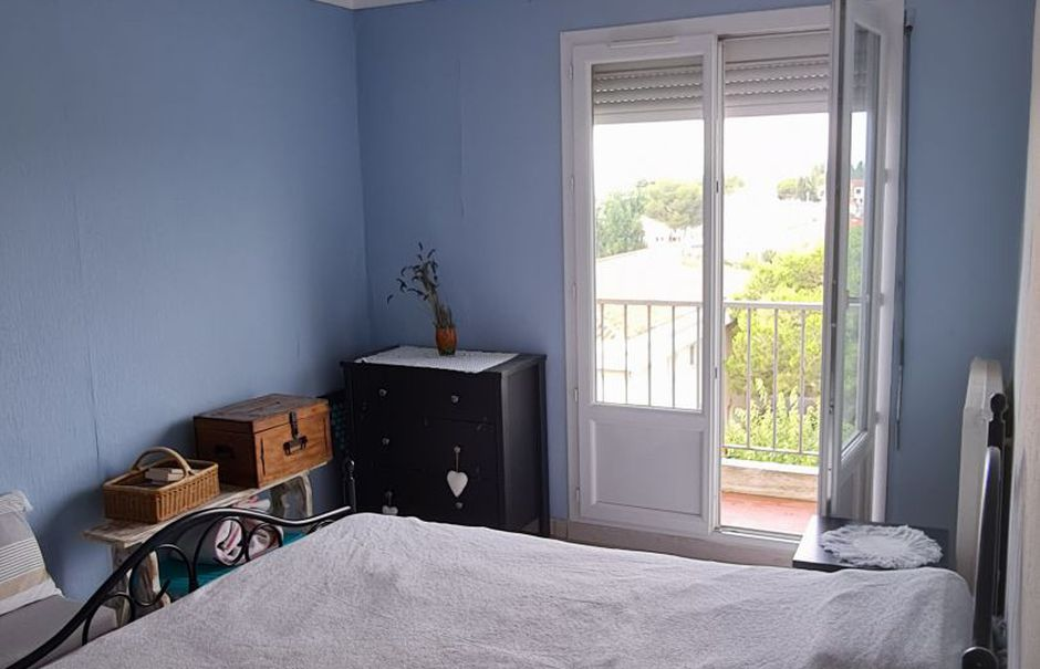 Vente appartement 2 pièces 39 m² à Canet plage (66140), 99 900 €