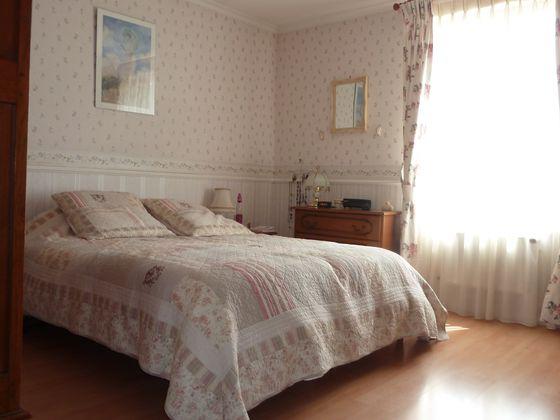 Vente maison 12 pièces 209 m2