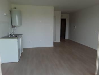 Studio 31,46 m2