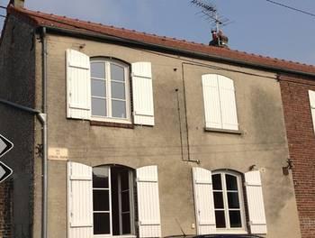Maison 5 pièces 81,82 m2