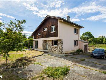 maison à Villeneuve-Lécussan (31)