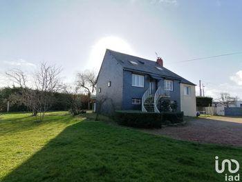 maison à Les Rosiers-sur-Loire (49)