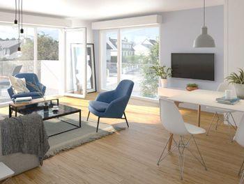 appartement à Thorigné-Fouillard (35)