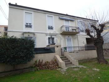 Appartement 2 pièces 47,51 m2