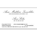Anne Madeleine Immobilier