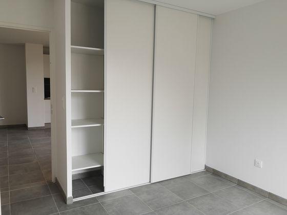 Location appartement 2 pièces 48,3 m2