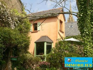 Maison Pont-Croix