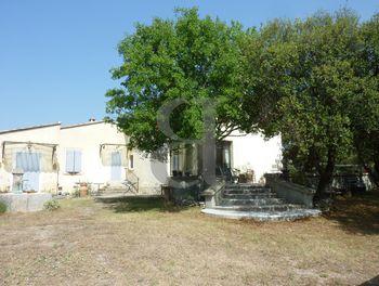 maison à Venasque (84)