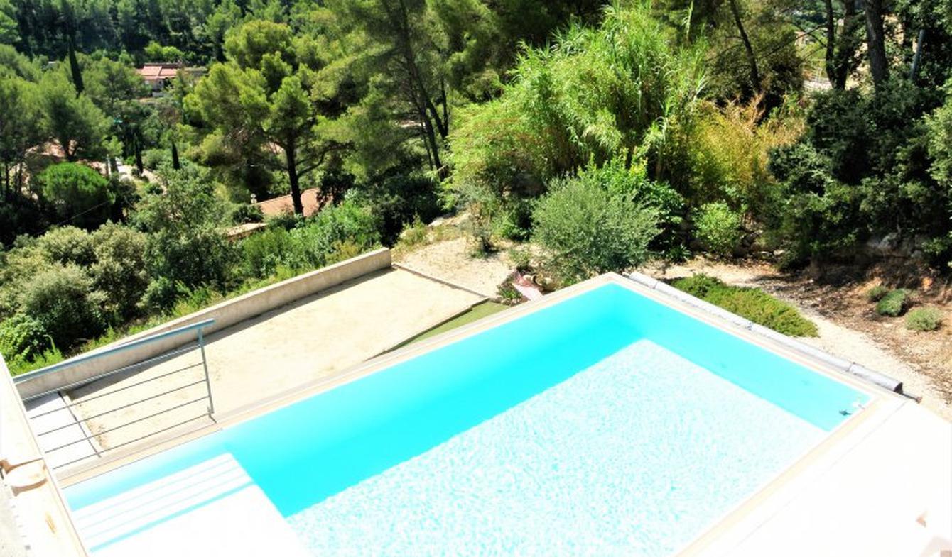 Villa avec piscine et terrasse La Valette-du-Var