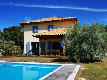 maison à Orgnac-l'Aven (07)