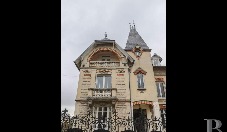 House Soissons