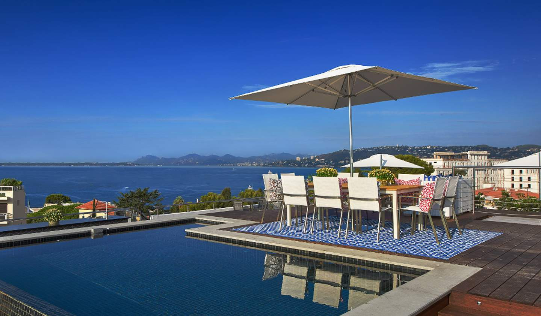 Apartment Cap d'Antibes