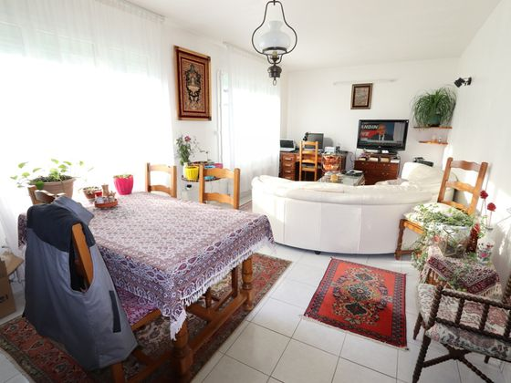 Vente maison 5 pièces 85 m2
