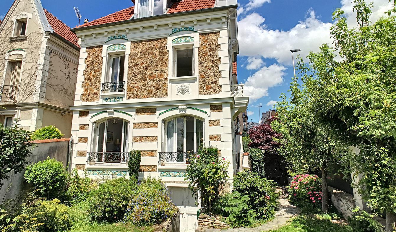 Maison Nogent-sur-Marne