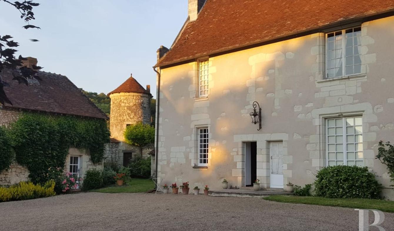 Corps de ferme Chatellerault