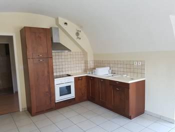 Appartement 2 pièces 31,79 m2