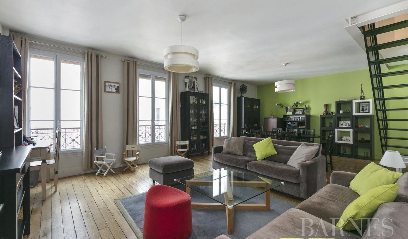 Appartement Levallois-Perret
