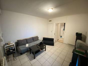 Appartement 2 pièces 37,71 m2