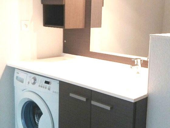 Location appartement 2 pièces 44,39 m2