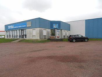 locaux professionels à Tourlaville (50)