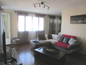 Appartement 4 pièces 68,95 m2