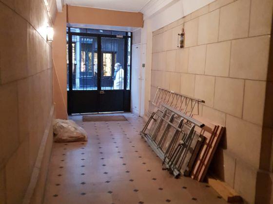 Vente studio 25,36 m2
